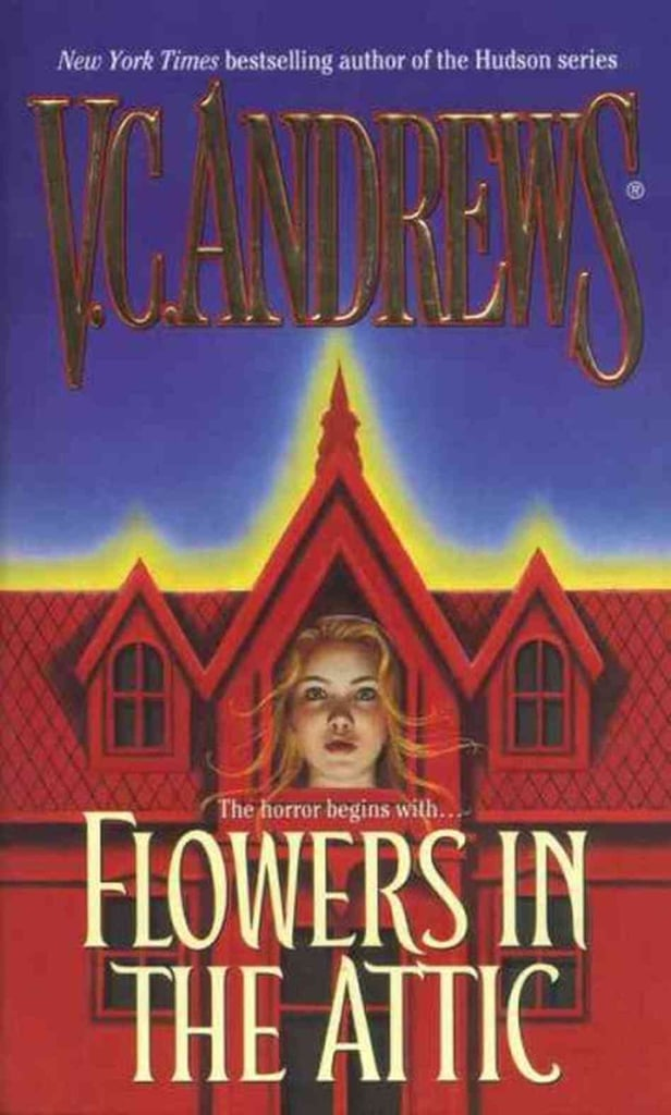 The Dollanganger Series I read V.C. Andrews's Flowers in the Attic when I was probably way too young — the subject matter is disturbing, weird, and often icky, but I couldn't put it down — or stop reading the rest of the books, which followed the tragic but fascinating life of Cathy Dollenganger. I can still remember everything that happens to her and her family, for better or worse; Andrews created a totally unique modern-gothic tale that people are still discovering now (Lifetime is currently adapting the books for a TV movie). — Shannon Vestal, entertainment editor