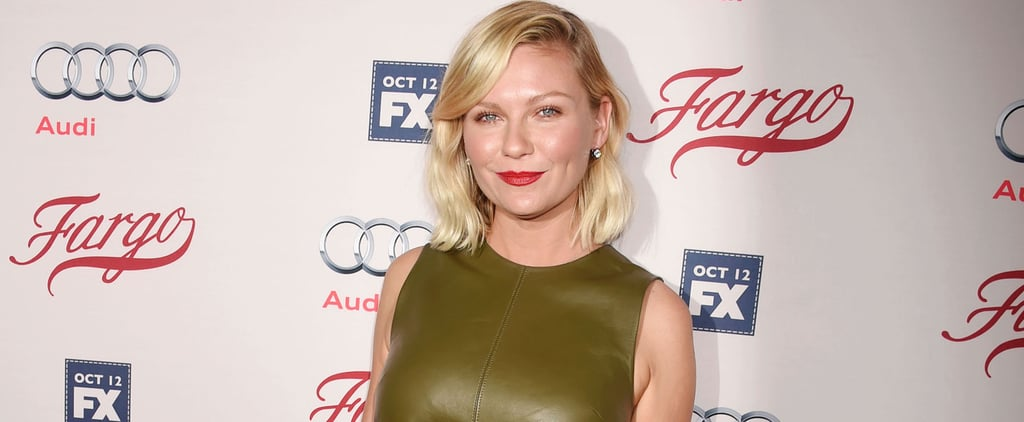 Yep, Kirsten Dunst Is Still as Gorgeous as Ever
