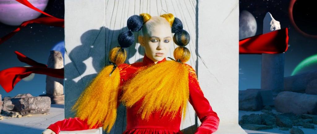 Grimes Miss Anthropocene 2020 Album Reactions