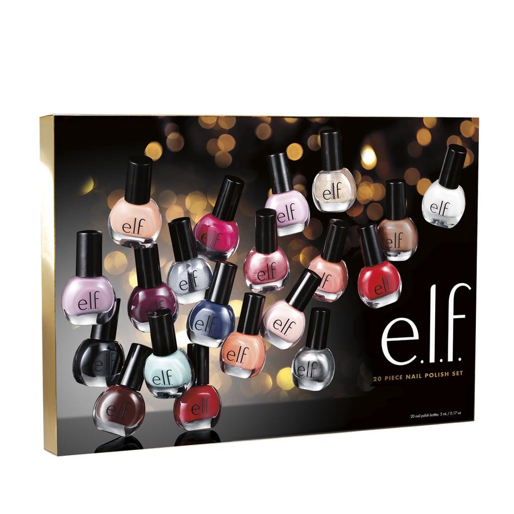 ELF Holiday Nail Polish Gift Set   Elf x Target Holiday Collection ...