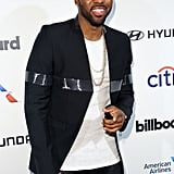 Jason Derulo kept it cool and casual at the 2015 Billboard Power 100 Celebration.