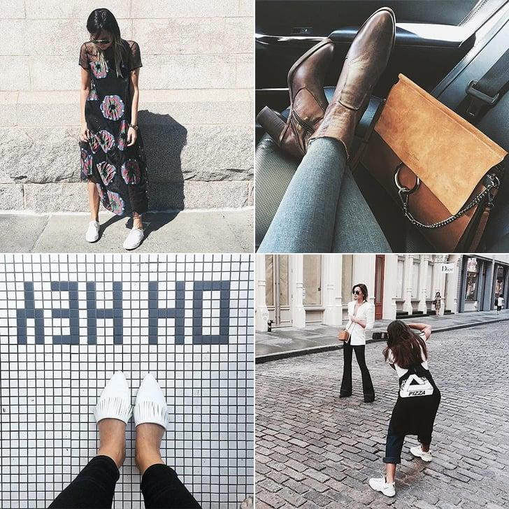 How Fashion Bloggers Make Money on Instagram