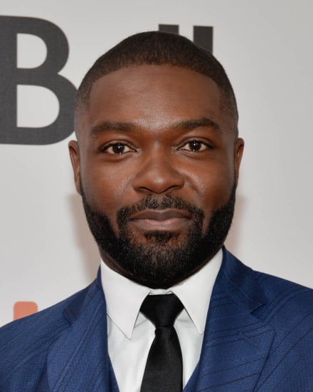 A United Kingdom TIFF review starring David Oyelowo and Rosamund Pike