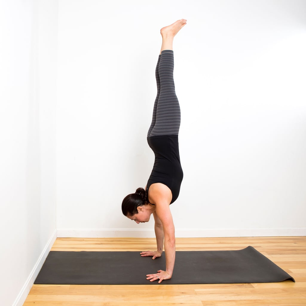 10 Tricks For Holding a Handstand