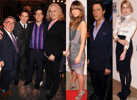 2010 South Bank Show Awards Photos