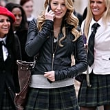 Preppy Plaid