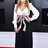 Lee Ann Womack at the 2019 Grammy Awards