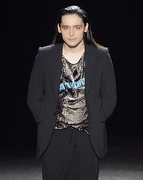Olivier Theyskens Rumored To Be Next Creative Director For Halston