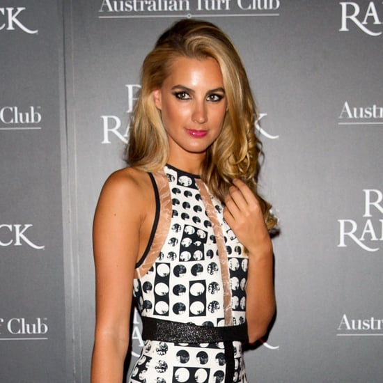 Royal Randwick Racecourse Grandstand Relaunch Party Pictures