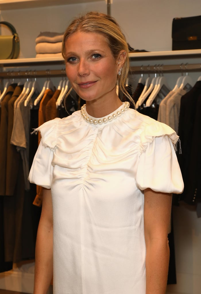 Gwyneth Paltrow Thinks Psychedelics Are the New Conscious ...