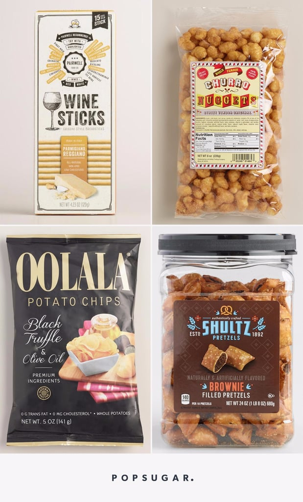 30 Snacks You Never Knew You Needed From Cost Plus World Market