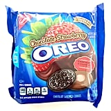 Chocolate Strawberry Oreos