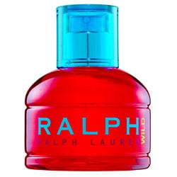 Ralph Lauren perfume Ralph Wild created by perfumer Linda Kramer.
