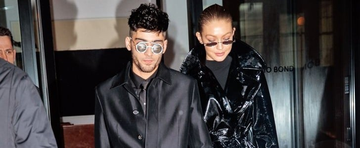 Gigi Hadid and Zayn Malik May Have Called It Quits, but Their Amazing Style Will Live On Forever
