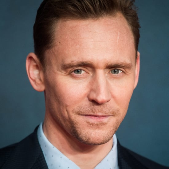 Tom Hiddleston's Interview With The Telegraph March 2017