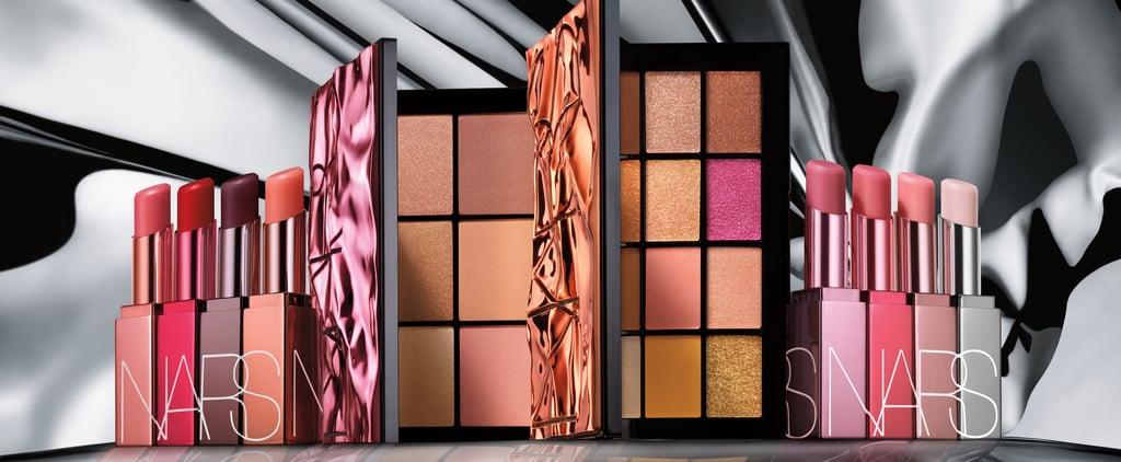 Nars Afterglow Collection Details and Photos