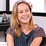 """Video: The Newsroom's John Gallagher Jr. and Brie Larson Talk About Their """"Date Night"""""""