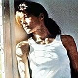 1991: Wispy Bangs