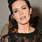 Mandy Moore Just Wore the 1 Feather Headband You'll Want This Spring