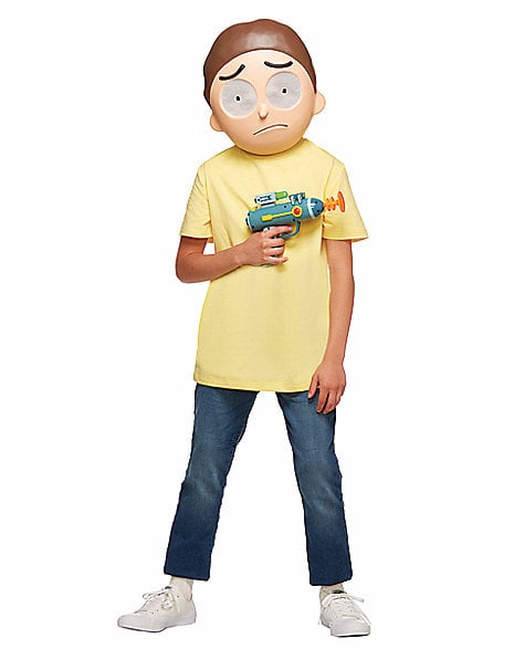 morty from rick and morty halloween costumes from spirit halloween