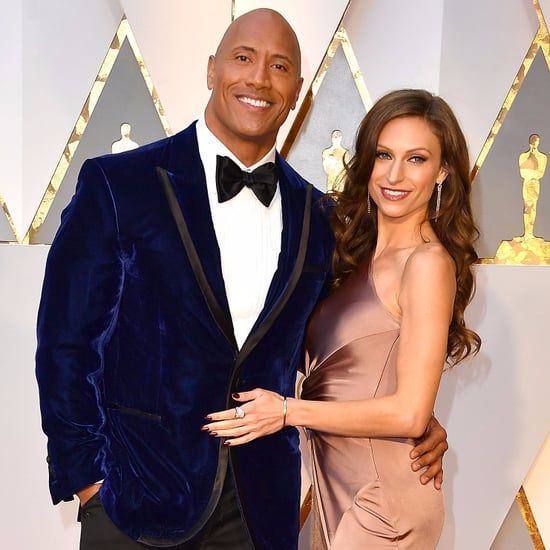 Who Is Dwayne Johnson's Girlfriend, Lauren Hashian?
