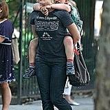 Wonder Woman: Kate Winslet