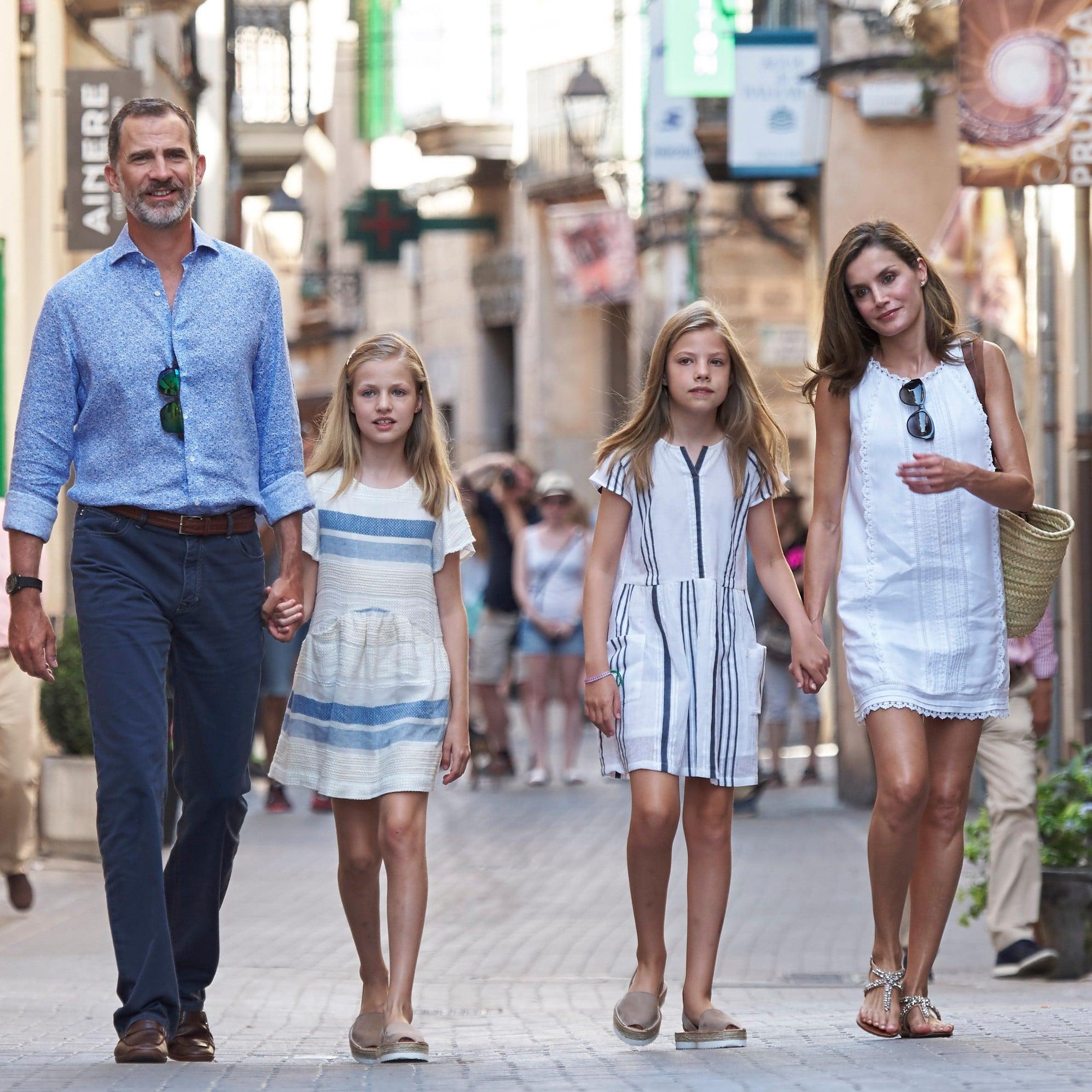 Best-Photos-Spanish-Royal-Family-2017