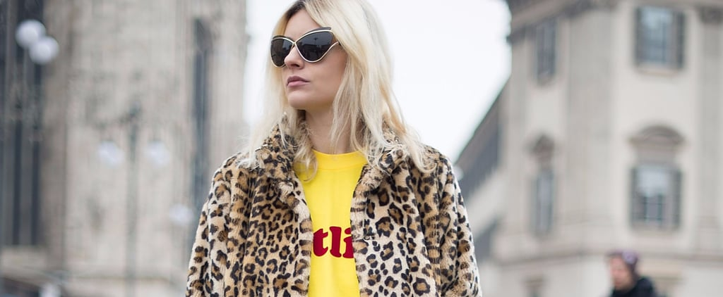 The Street Style at Milan Fashion Week Is Simply on Another Level