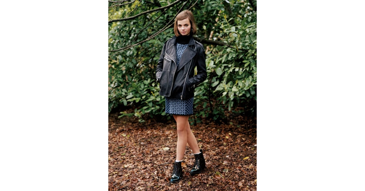 the fall 12 ads topshop diane furstenberg