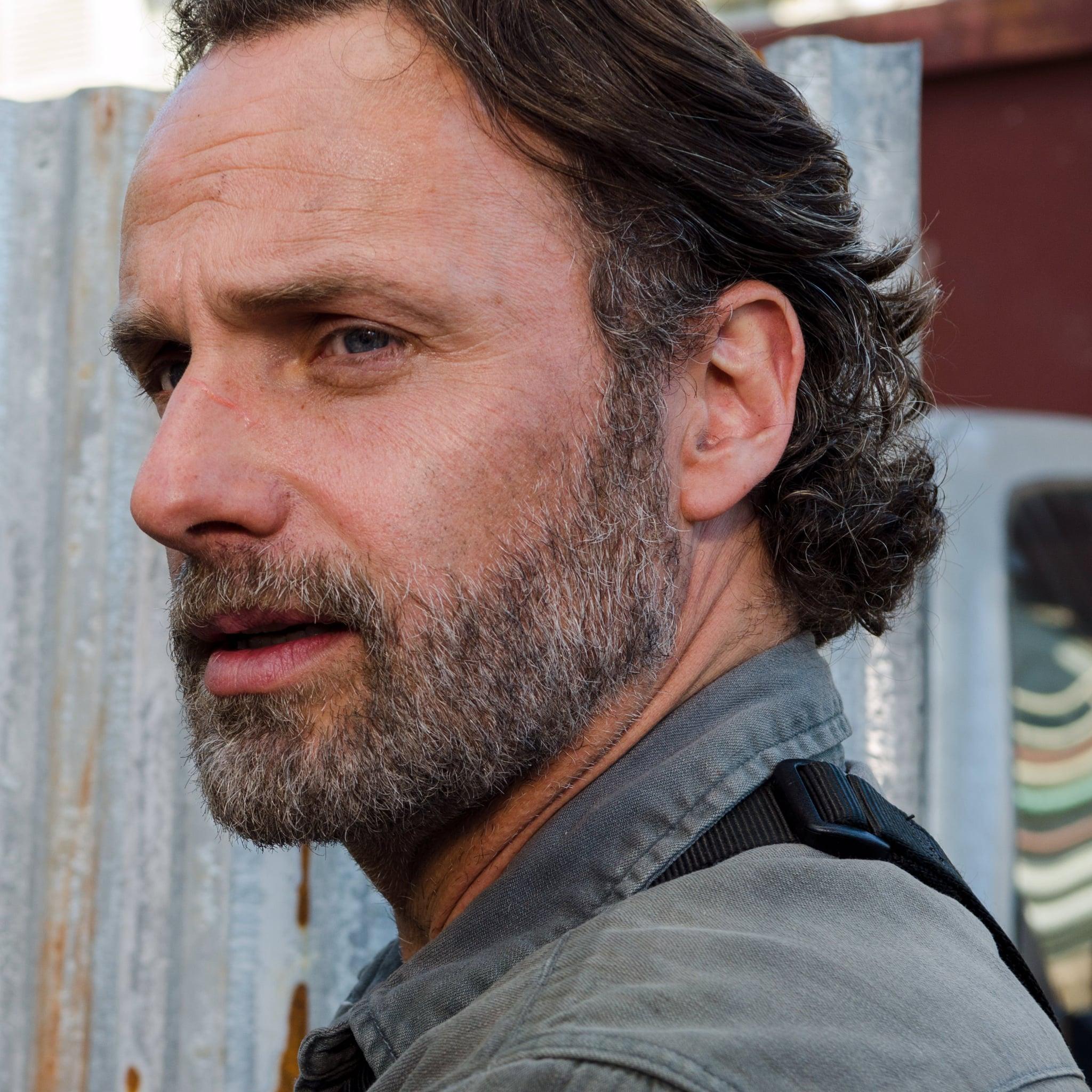 The Walking Dead Season 8 Premiere Recap Popsugar Entertainment