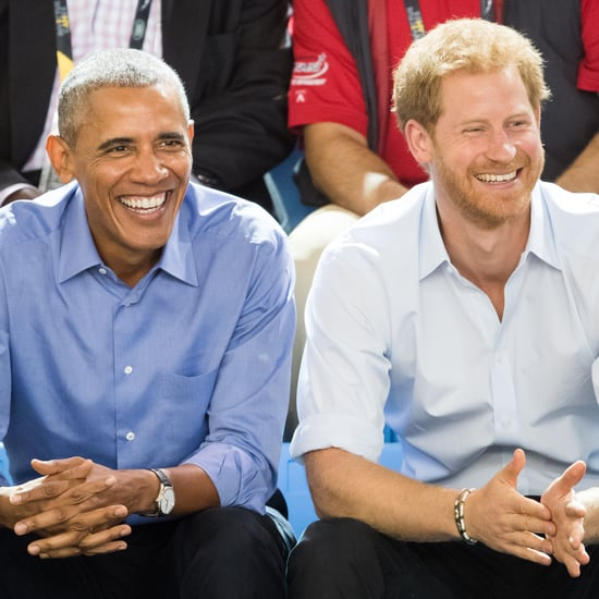 Will the Obama Family Be at Prince Harry's Wedding?