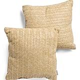 Indoor Outdoor Woven Pillow