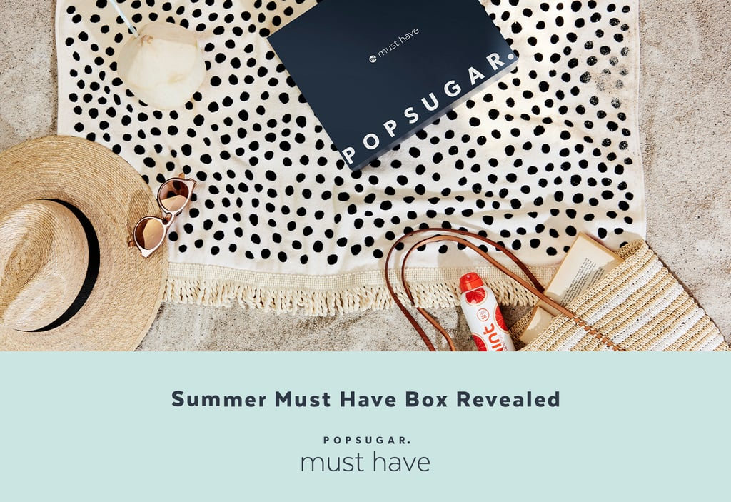 Summer 2019 Quarterly Must Have Box Revealed