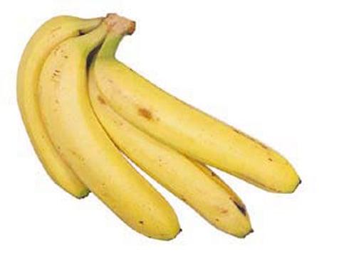 Secret Ingredient: Green Onion Recap + Bananas are Next!