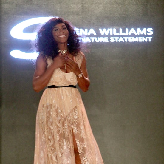 Serena Williams Recites Beyonce Poem (Video)