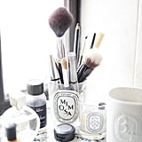 Makeup Brush Cups