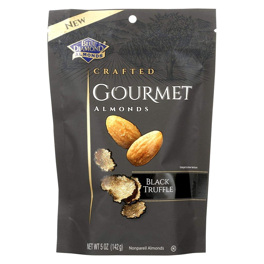 Blue Diamond Gourmet Almonds, Black Truffle