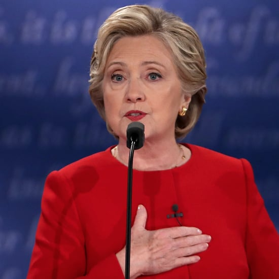 Hillary Clinton on Race Relations During Presidential Debate