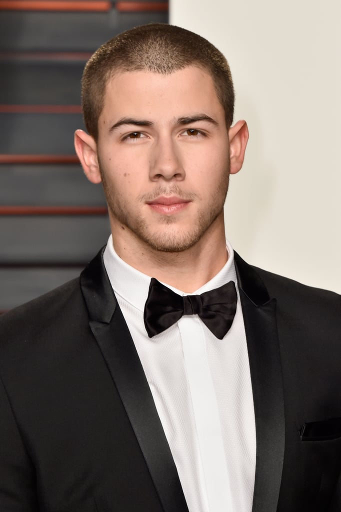 50 Beautiful Nick Jonas Pics That Will Have You Feeling Pretty Jealous of Priyanka Chopra