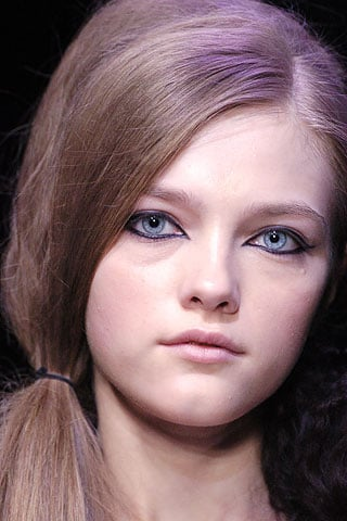 Fab Face: Vlada Roslyakova