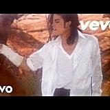 """Black or White,"" Michael Jackson"