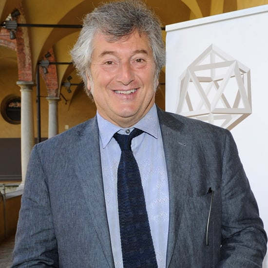 Was Vittorio Missoni Kidnapped?