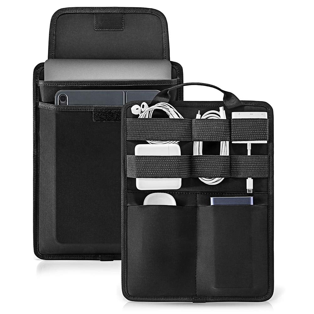 Tomtoc Electronic Accessory Organizer