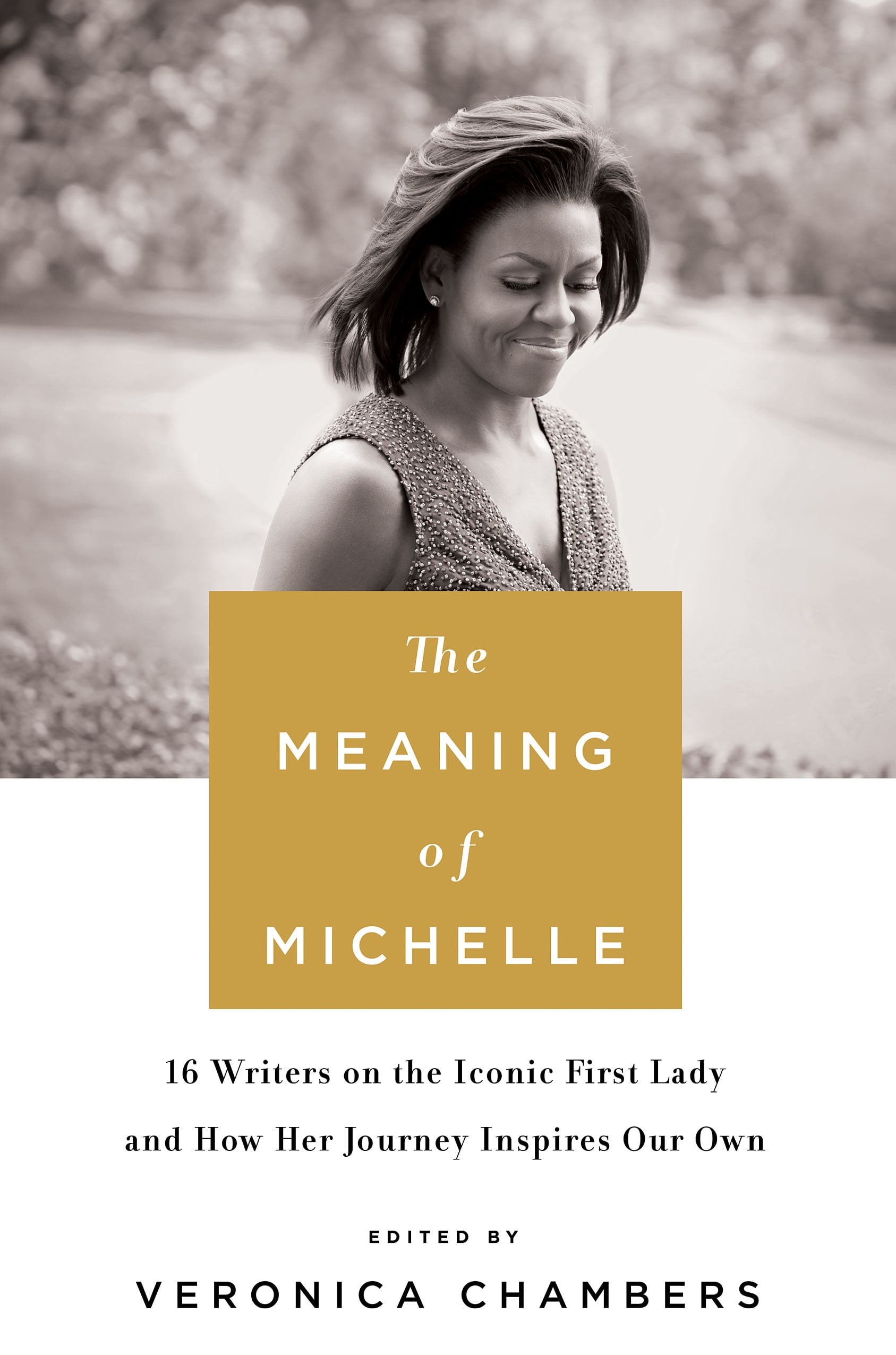 author veronica chambers s essay on michelle obama news share this link