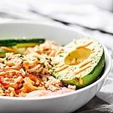 Spicy Tuna Roll Bowl