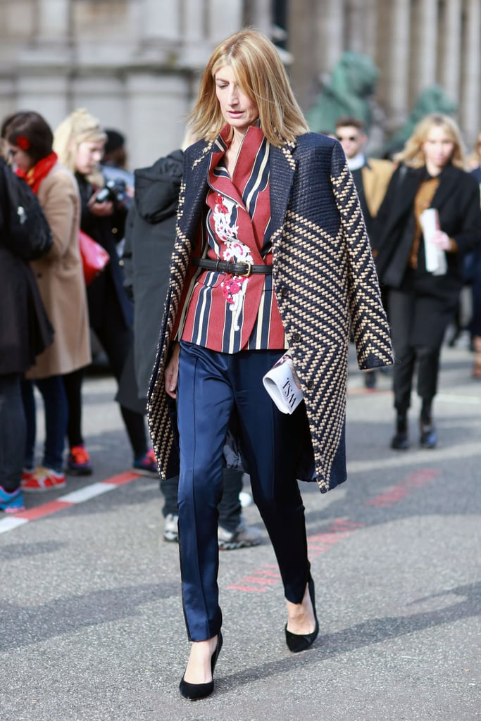 PFW Street Style Day Two