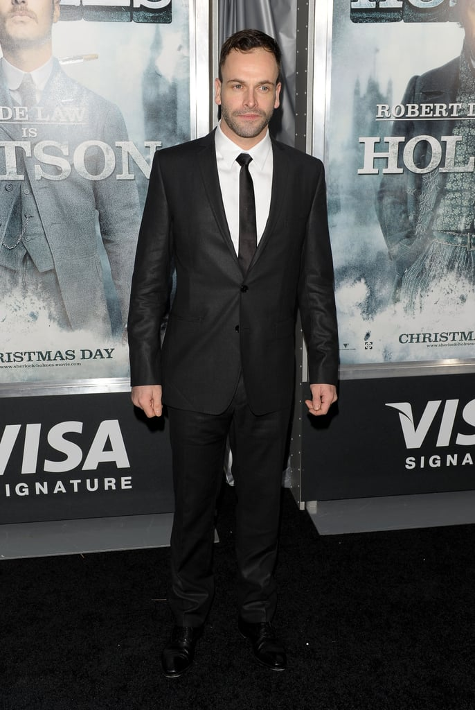 Photos of the NYC Premiere of Sherlock Holmes