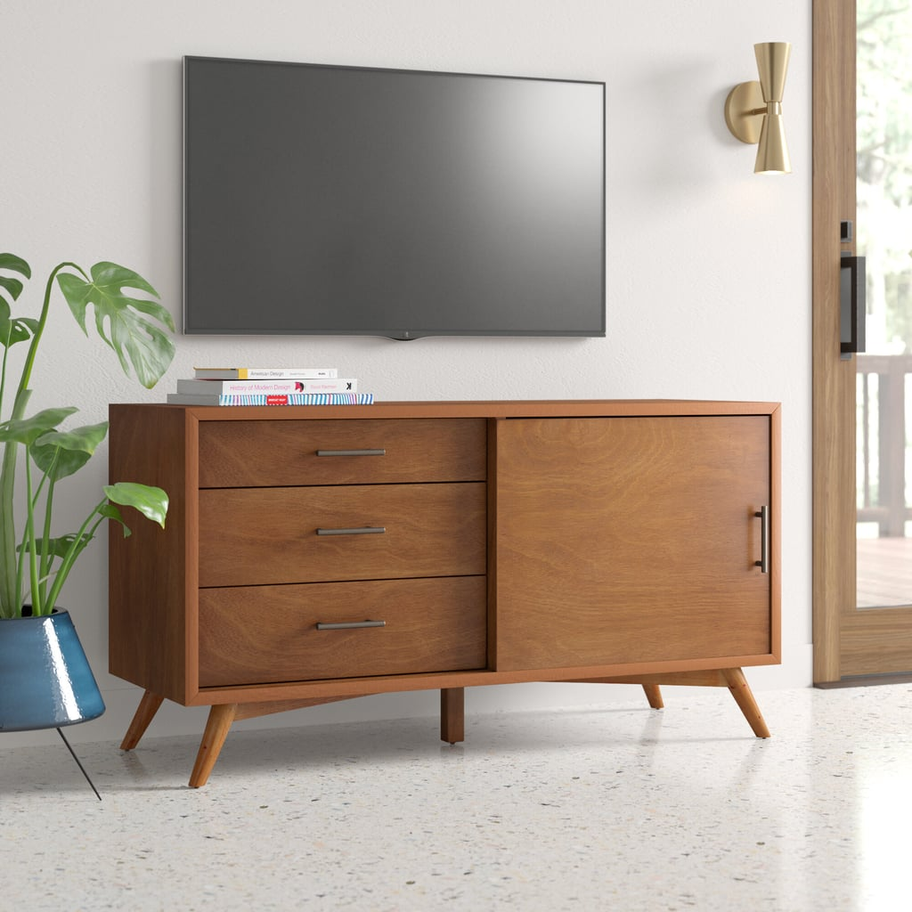 Williams TV Stand For TVs Up to 55 Inches
