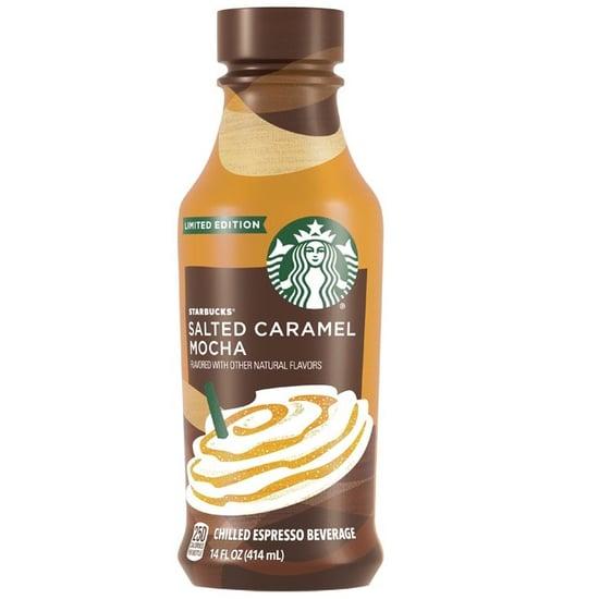 Starbucks Bottled Iced Lattes