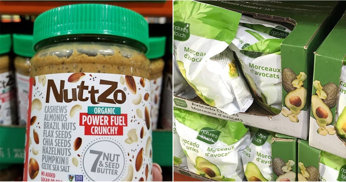 Best Keto Food From Costco | POPSUGAR Fitness